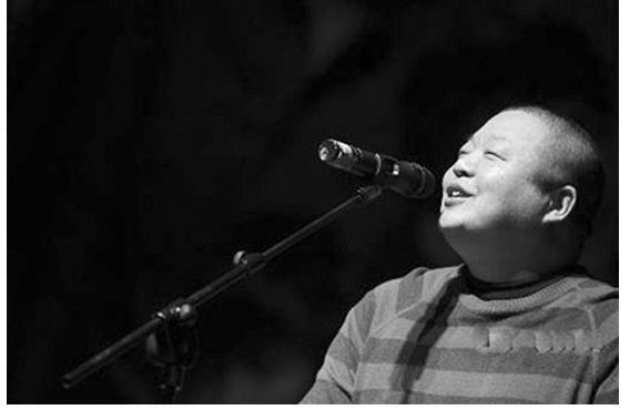 臧天朔因肝癌辭世,中國又失去了一個搖滾老炮兒