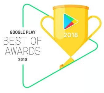 迷你世界获Google Play2018最具创新力奖海外扩张不断提速[多图]图片1